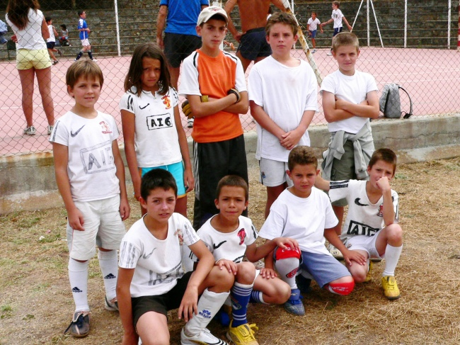 Equipo 2008